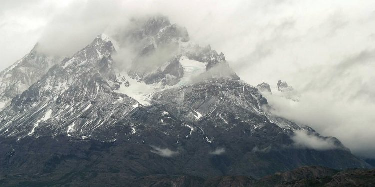 7 Day Torres del Paine Winter W Trek
