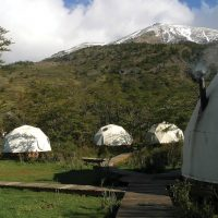 Contours Travel Eco Camp Patagonia