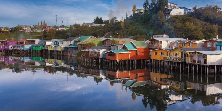 Greg Mortimer: Patagonia and Chilean Fjords