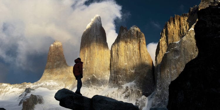 5 Day W Trek Torres del Paine