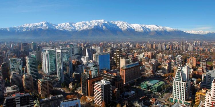 A Taste of Santiago