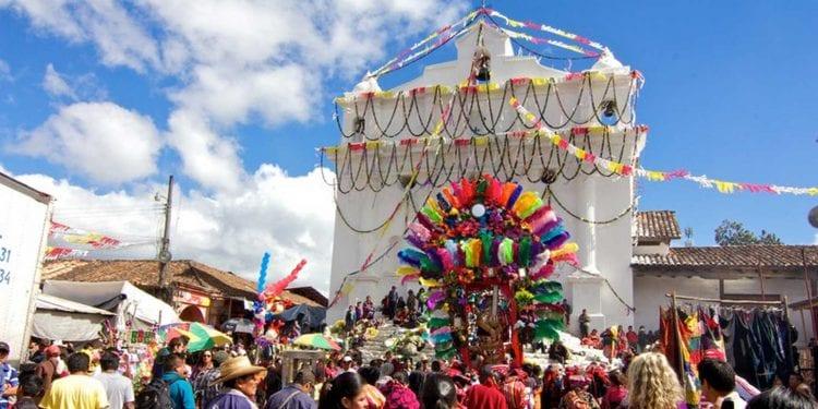 Contours Travel Chichicastenango Guatemala
