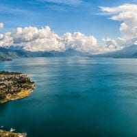 Views of Lake Atitlan in Guatemala Contours Travel