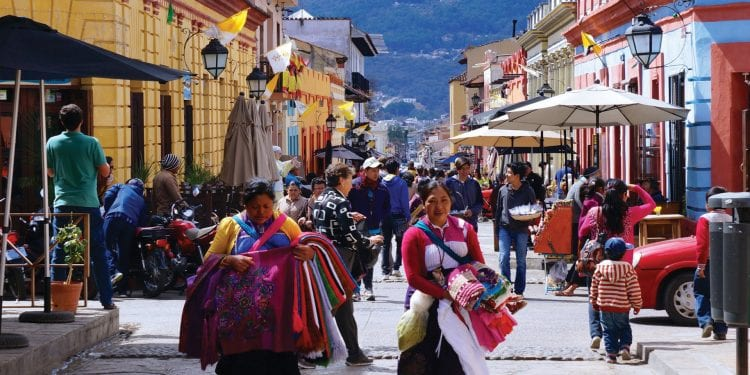 Contours Travel San Cristobal de las Casas