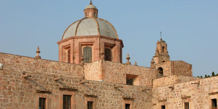 Mexico's Colonial Heritage