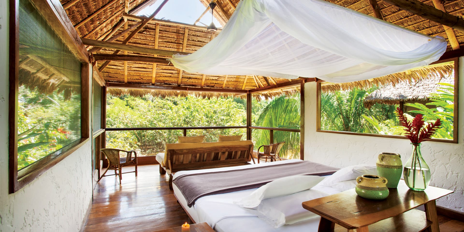 Hacienda Concepcion Lodge Peru Contours Travel