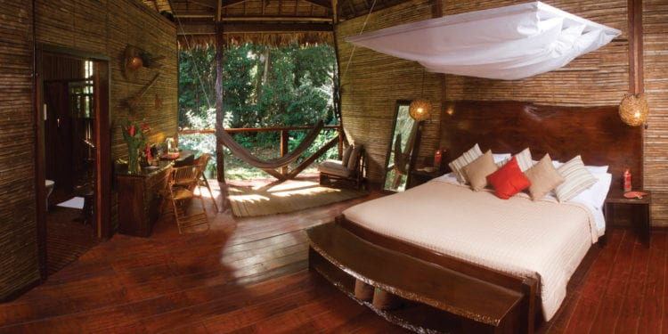 Refugio Amazonas Lodge