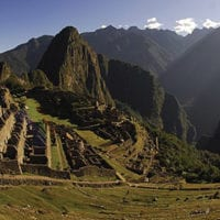 Peru Mountain Lodges Machu Picchu Contours Travel